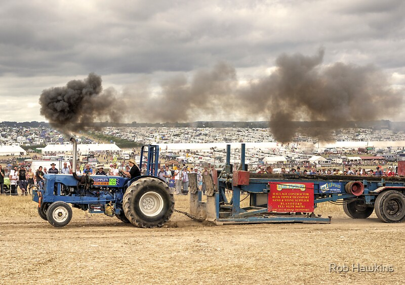 Garden Tractor Pulling Sticker : Tractor pull stickers redbubble