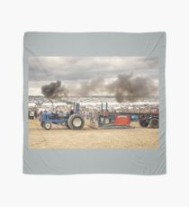 Tractor Pull  Scarf