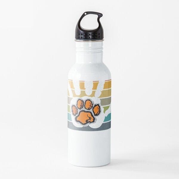 Animal Rights Vegan Activism Stop Animal Cruelty Water Bottle