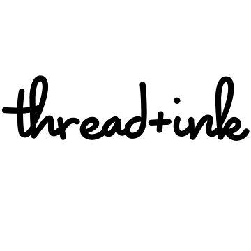 thread+ink #1 by joshuathorpe99