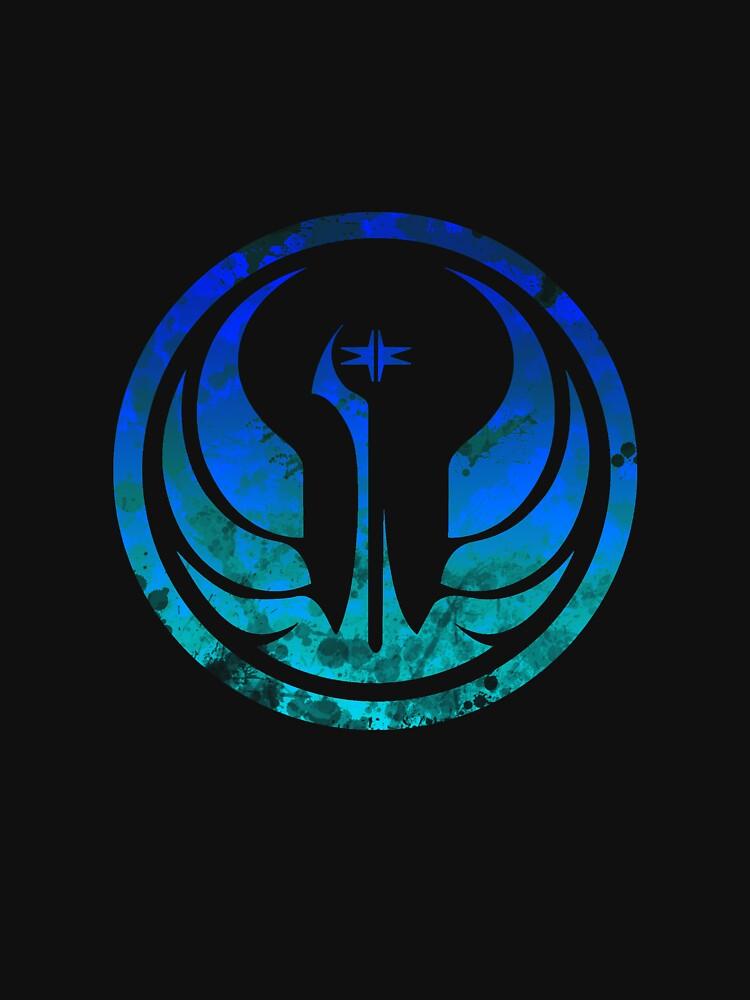 Old Republic emblem by geekart123