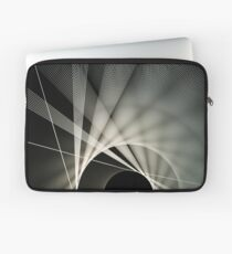 Rotating spikes  Laptoptasche