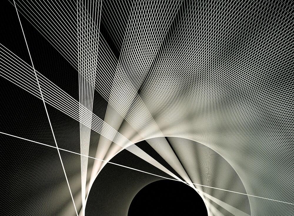 Rotating spikes  von Atelier Eyeling