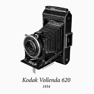 Kodak Vollenda 620 by danielemarcello