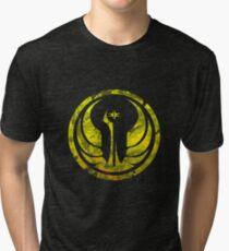 Old Republic Emblem Tri-blend T-Shirt