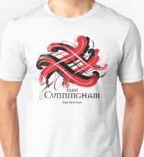 Clan Cunningham  Unisex T-Shirt