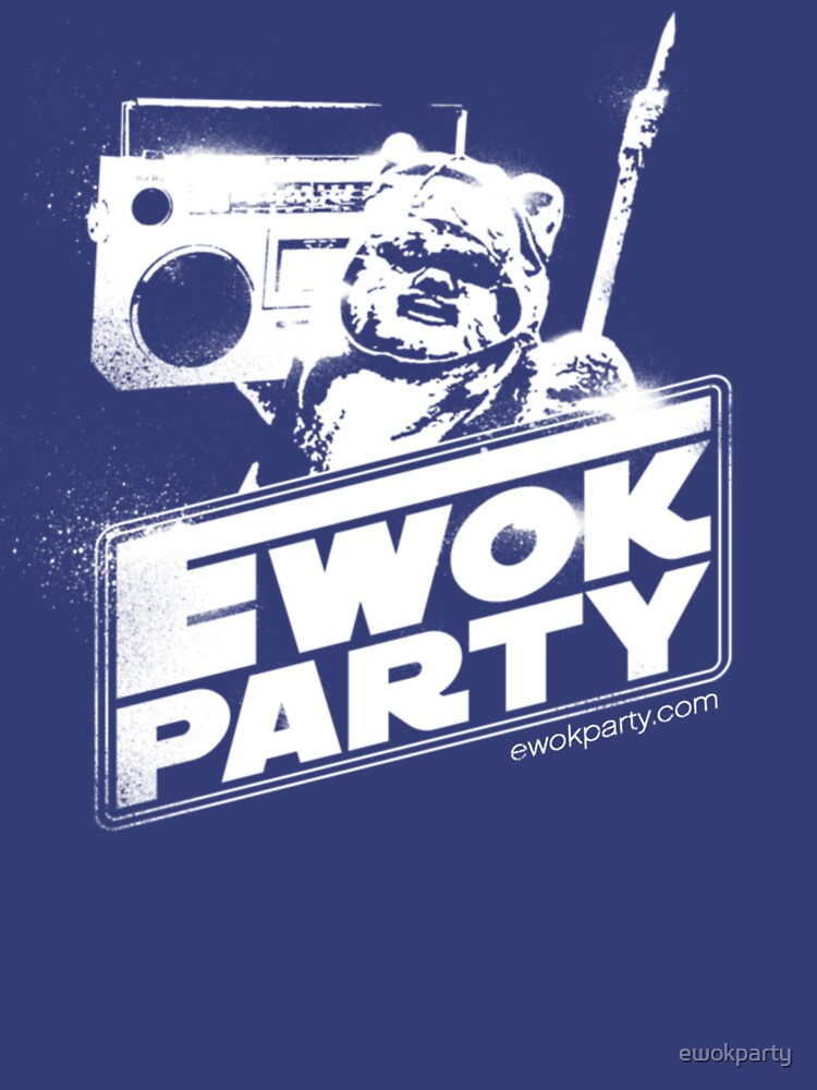 Ewok Party | Unisex T-Shirt