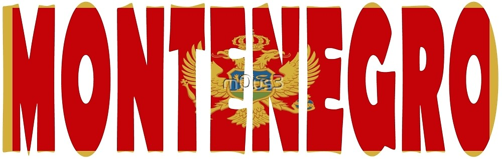 Montenegro by m0us3
