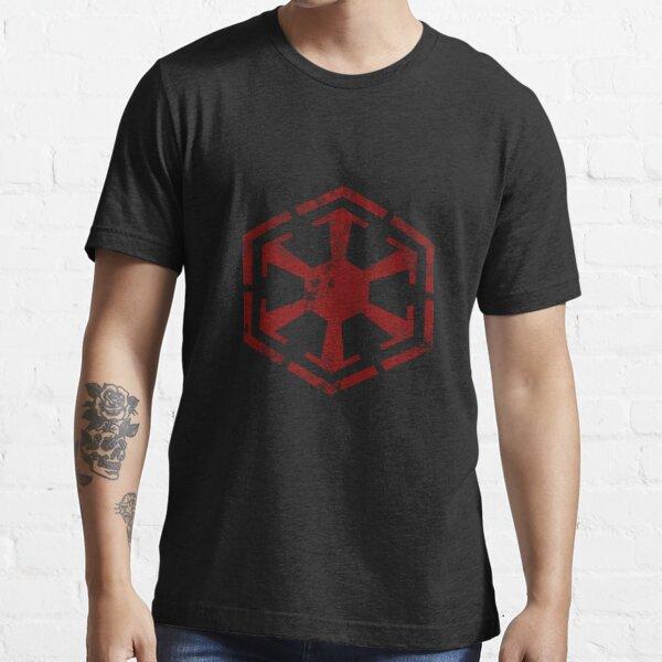 Sith Code Emblem Essential T-Shirt