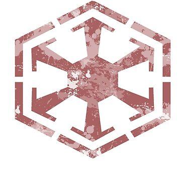 Sith Code Emblem by geekart123