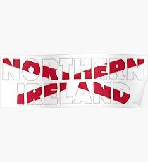 Northern Ireland Poster