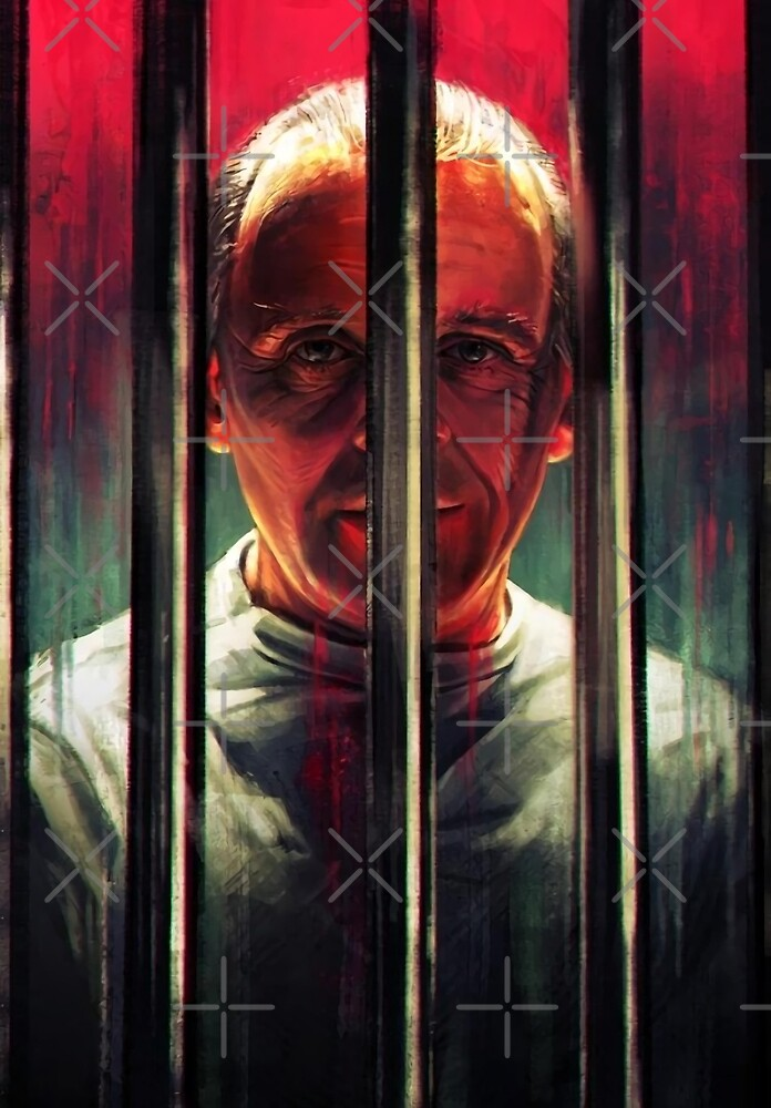 Hannibal Lecter by Exide