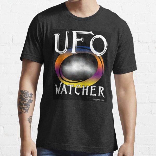 UFO Watcher Essential T-Shirt