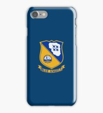 Blue Angels - United States Navy iPhone Case/Skin