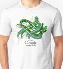 Clan Currie  Unisex T-Shirt