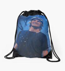 Dave Mahoney Drawstring Bag