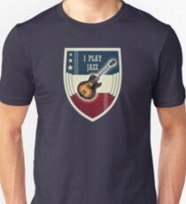 I play jazz T-Shirt
