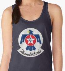 United States Air Force Thunderbirds Women's Tank Top