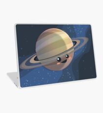 I'm a lightweight. My beauty just requires landscape orientation Laptop Skin