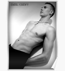 Scally Lad One Poster