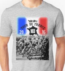 tour de france 4 T-Shirt