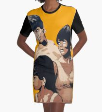 Diana Ross & the Supremes Graphic T-Shirt Dress