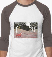 Stargazing - Fox in the Night T-Shirt