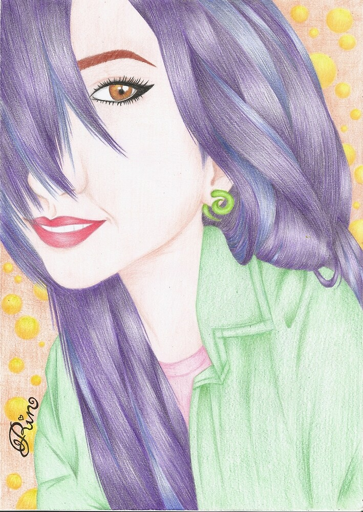 Smile by Slicer-Rin