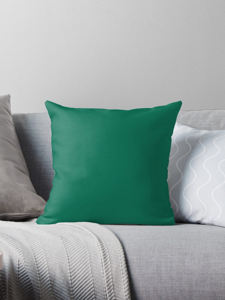 Designer Fall Color Trends 2016 - Lush Meadow Green by podartist