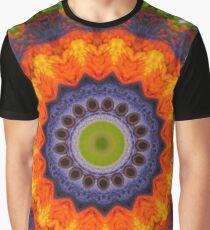 Boho Graphic T-Shirt