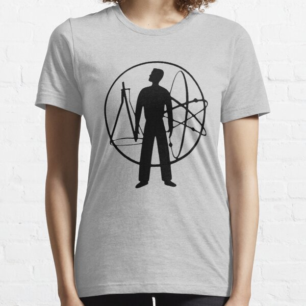 Duty Now For The Future Essential T-Shirt