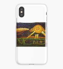 Eye of God iPhone Case/Skin