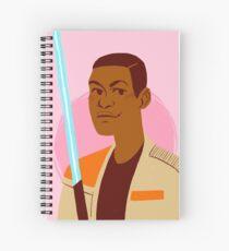 Mr Big Deal Spiral Notebook