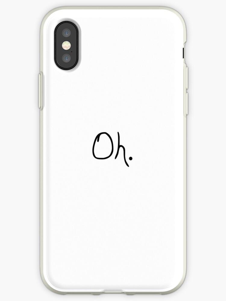 'oh.' by vanillametal