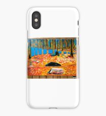 Synergy of Consumtion iPhone Case/Skin