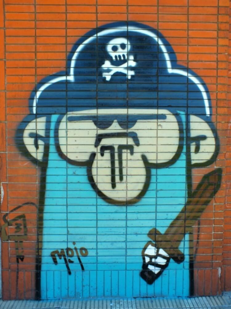 Pirate Mojo by tgwithin