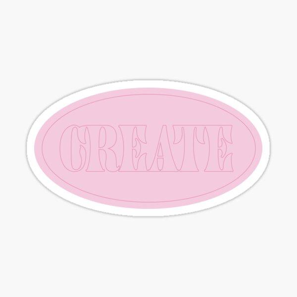 natgrace creates Sticker
