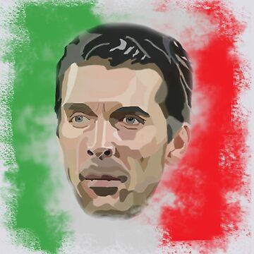 Buffon by Boscy
