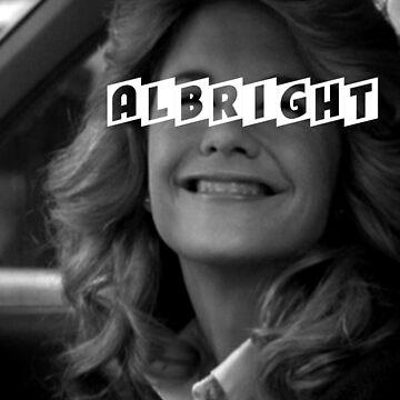 Albright by RosieAEGordon