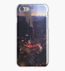 13 Hours of Diamond City iPhone Case/Skin