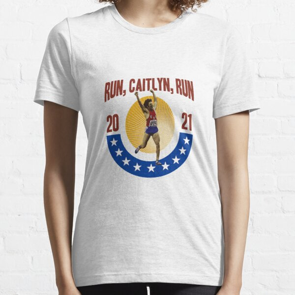 Caitlyn Jenner for California Governor 2021 t-shirt Essential T-Shirt