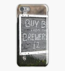 Buy Beer iPhone Case/Skin