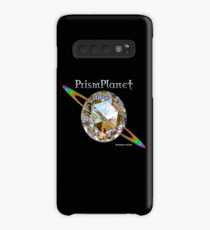 Prism Planet Case/Skin for Samsung Galaxy