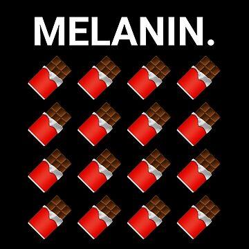 Melanin Choco Edition by NYTMAIR