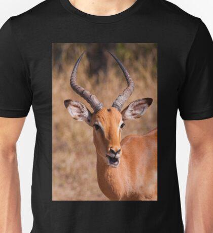 Impala, Kruger National Park, South Africa T-Shirt
