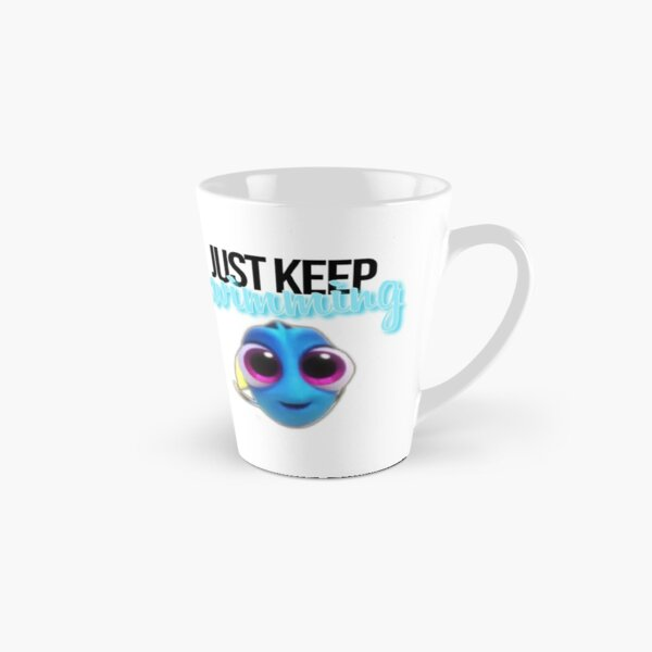 Finding Dory Destiny Whale Shark Mug Character Movie Gift