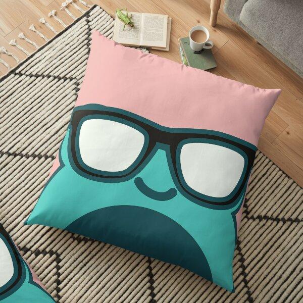 Cool B-Froggio Floor Pillow
