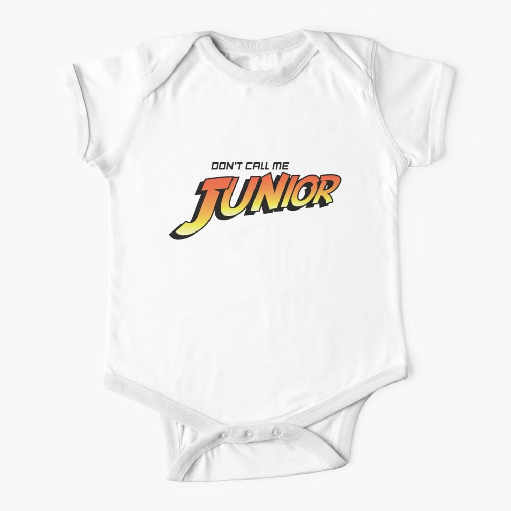 junior Baby One-Piece