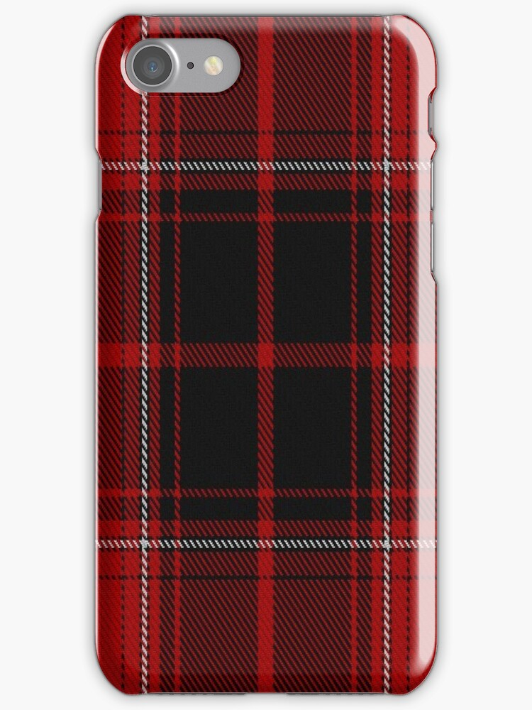 01341 University of Georgia Tartan  by Detnecs2013