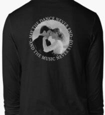 Caskett - May The Music Never Stop T-Shirt